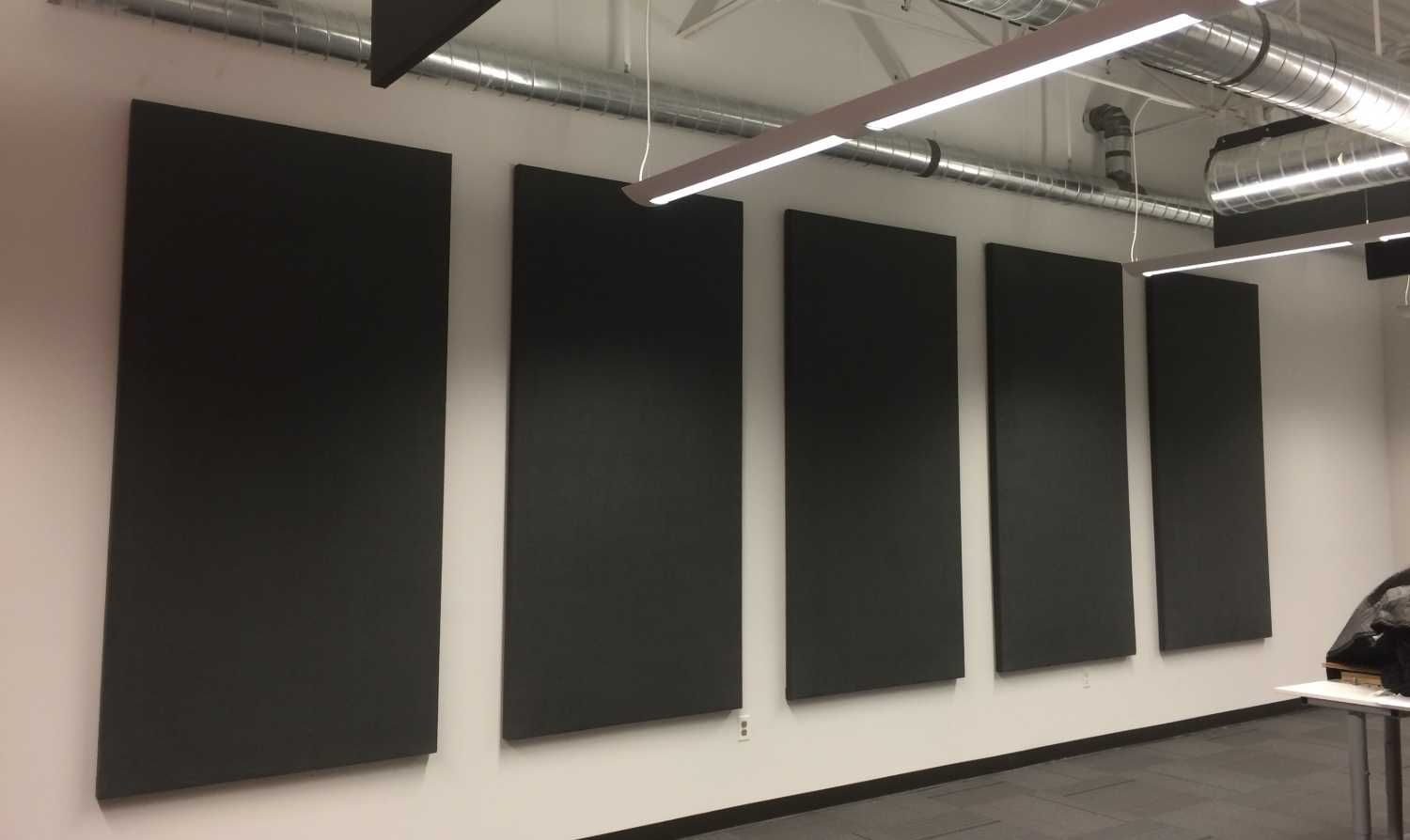 Local Tech Company Needs Filming Room Update