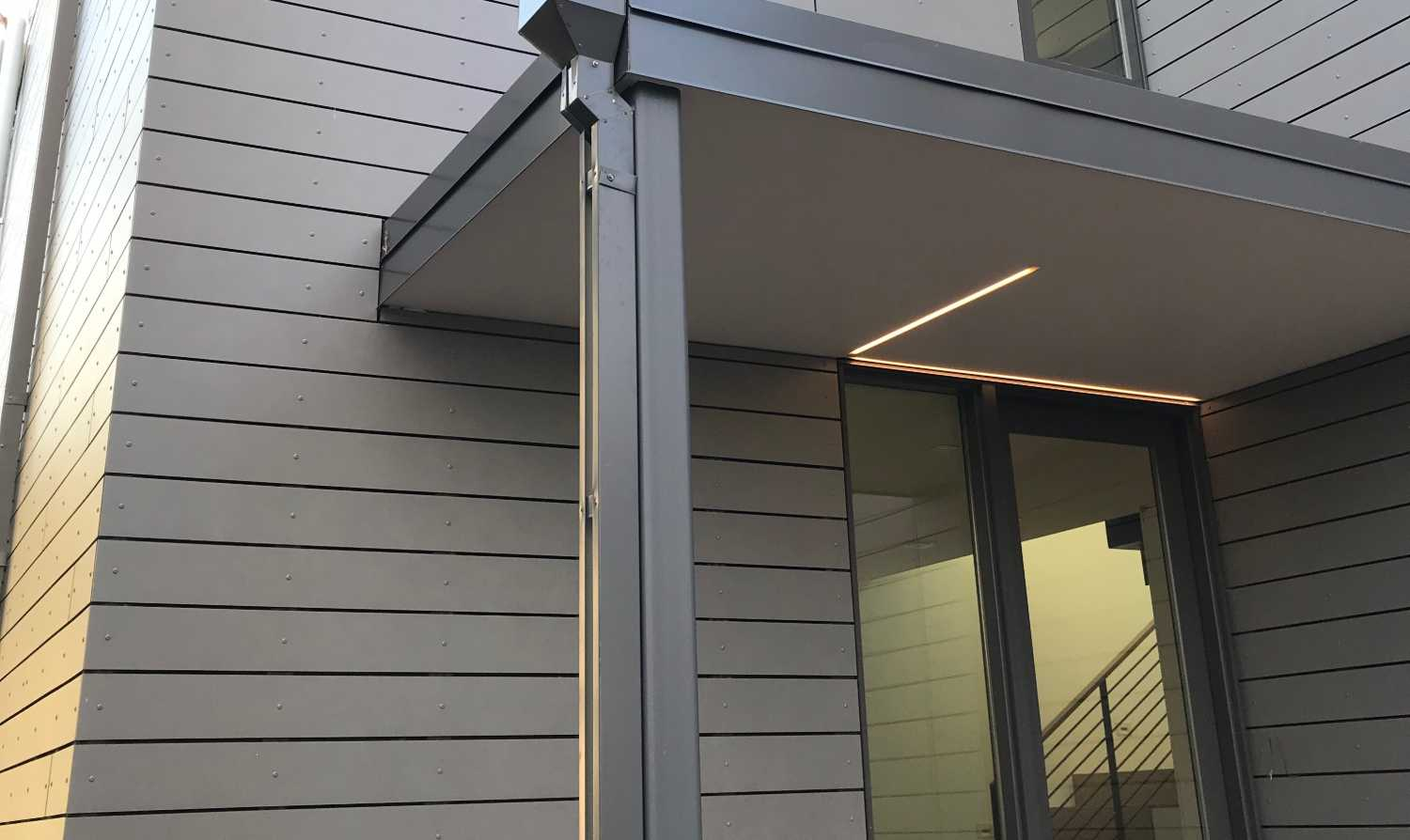Boulder New Construction Features Lutron Lighting Control + Motorized Shade